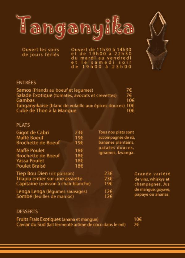 meilleur restaurant africain paris
